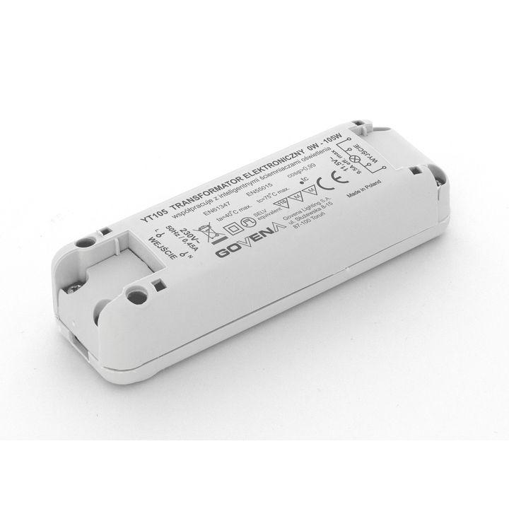 Transformator Elektroniczny Yt105 0 105w