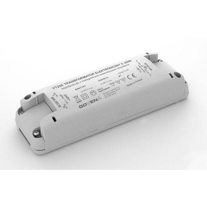 Transformator Elektroniczny Yt250 0 250w